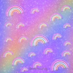 rainbow glitter background backgrounds rainbowlight neon glitch rainbowbackground glitterbackground wallpaper wallpapers freetoedit