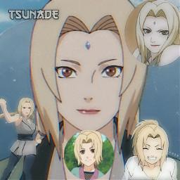 tsunade_senju freetoedit