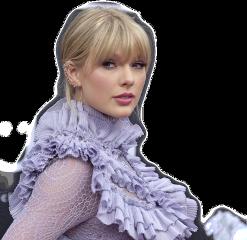taylorswift taylor taylorswiftsticker taylorsticker purple taylorswiftinpurple popstar singer celebrity dress purpledress remixit freetoedit sticker