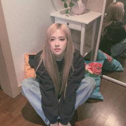 rose blackpink bp kpop kpopidols jennie lisa