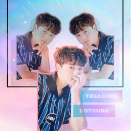 doyoung treasuredoyong treasureyg treasure yg ygentertainment kpopidol idolkpop koreaidol koreakpop japanidol@yeu1teume freetoedit japanidol
