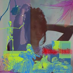 angelinajolie alt alternative edgy draincore negative interesting dead deadflower girl amazing art aesthetic tumblr aesthetictumblr freetoedit