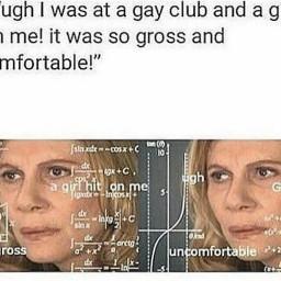 lesbian memes lesbianmemes funny wlw