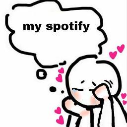 spotify music memes meme freetoedit