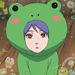 konan konanicon frog freetoedit