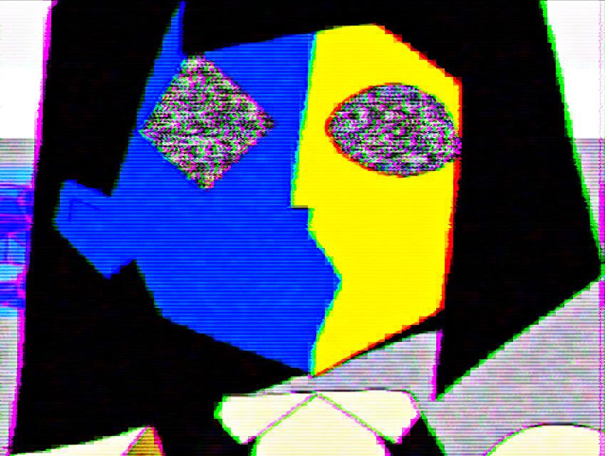 Another ena icon bc why not :p   Free to use! But please credit me if you do!   #ena #enajoelg #joelg #joelgena #cartoon #animation #weird #weirdcore #retro #retrowave #vaporwave #aesthetic #glitch #glitchaesthetic #pixel #static #icon #freeicon #blue #yellow