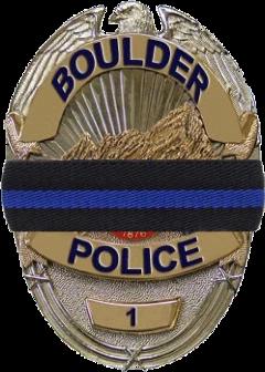 boulder bouldercolorado police boulderpd memorial freetoedit