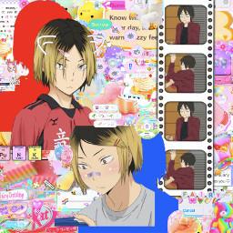 kenma kenmakozume haikyu haikyuu complex complexedit animecomplex animecomplexedit kenmaedit kenmacomplex