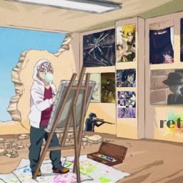 anime noryy kimtsunoyaiba otaku انمي اوتاكو تصميم freetoedit