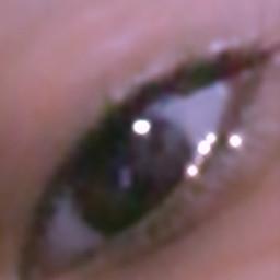 eyes darkbroqn myeyes