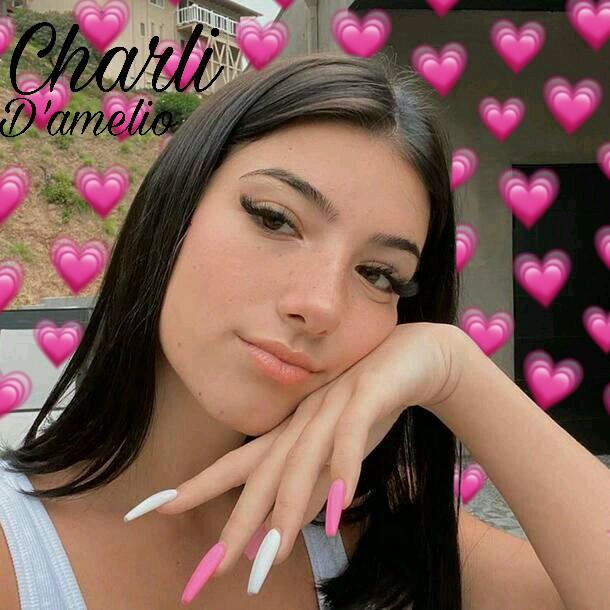 #charlidamelio #charli #queen #perfect #girl