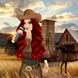 avakin avakinedits avakinlife frannies2 farm fazenda cowgirl country cowbloy cavalo horse farmer fazendeira avakinlifeptbr avakinofficial avakinlifela freetoedit unsplash