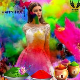 happyholi holi2021 holifestival2021 holicelebrations holicolors holibackground freetoedit