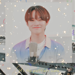nct indie soft cute smile filter freetoedit