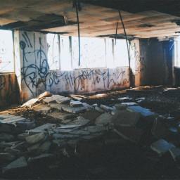 abandoned decay urbex ruins abandonedbuilding