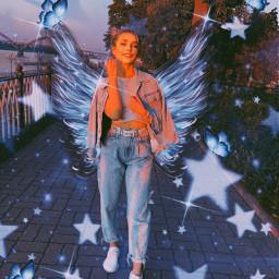 star blue freetoedit
