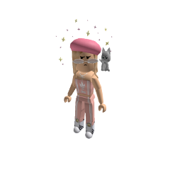 roblox girl robloxgirl pink robloxpink girlpink pinkgirl freetoedit