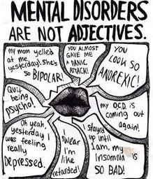 importantmessage mentaldisorderiscutenoitsnot