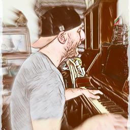 piano bobcatjones magic friends goodtimes freetoedit
