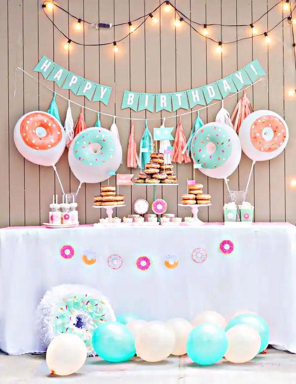#birthday #birthdayparty #birthdaydecorations #partydecorations