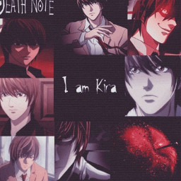 death_note☠️ freetoedit death_note