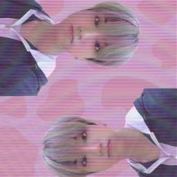 han hanjisung straykids straykidsjisung kpop kpopedit aesthetic edit editedbyme cyber cybercore y2k cute freetoedit