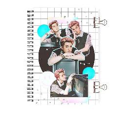 colourful99_ sehun journal exo