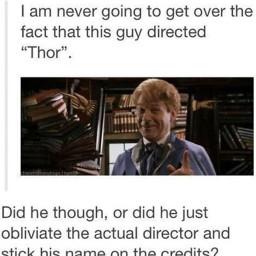 lockhart director thor