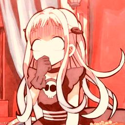 yashironene hanakokun jibakushounenhanakokun aesthetic anime animegirl tumblr