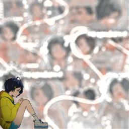 freetoedit ohtoai wondereggpriority anime animegirl