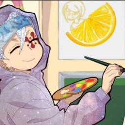 kimtsunoyaiba noryy otaku anime انمي اوتاكو قاتل_الشياطين