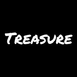 haruto treasure spacer