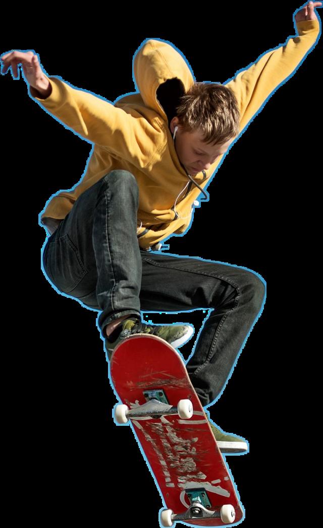 #Extreme#skateboard #guy#sport#onwheels#cool #Sticker #Dulce56184