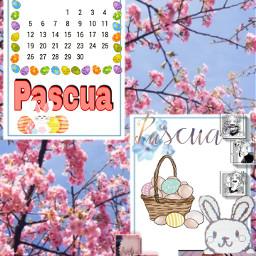 pascua abril animepascua primavera2021 freetoedit srcaprilcalendar2021 aprilcalendar2021