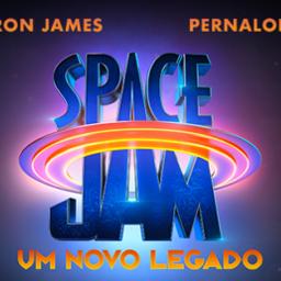 spacejam looneytunes background movie