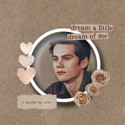 freetoedit dylanobrien mazerunner teenwolf thomas