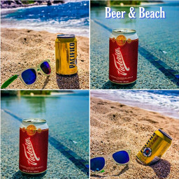 beach beachtime myfavoritedrink myphoto