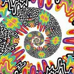 freetoedit colorido artwork srccolorfulgrime colorfulgrime