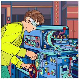 machinery manatwork engineer job freetoedit