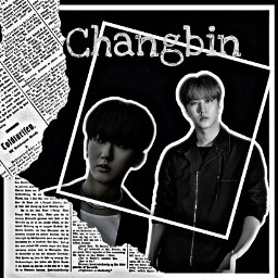 changbin straykids edit kpop freetoedit