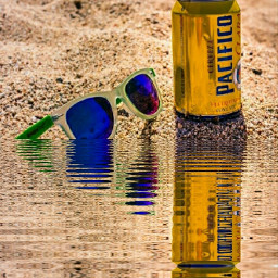 freetoedit beach beachtime myfavoritedrink