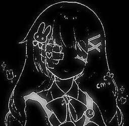idk anime kawaii goth gothstyle fypシ fypage foryoupage