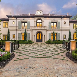 freetoedit driveway house mansion