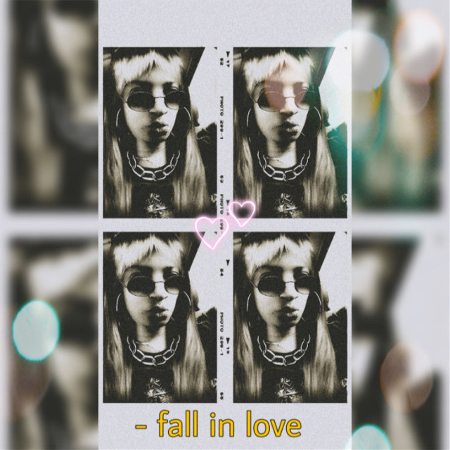 #fallinlove with yourself