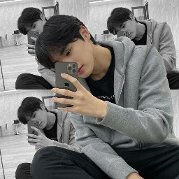 byungchan victon victonbyungchan kpop freetoedit