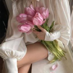 pink rosa aesthetic freetoedit