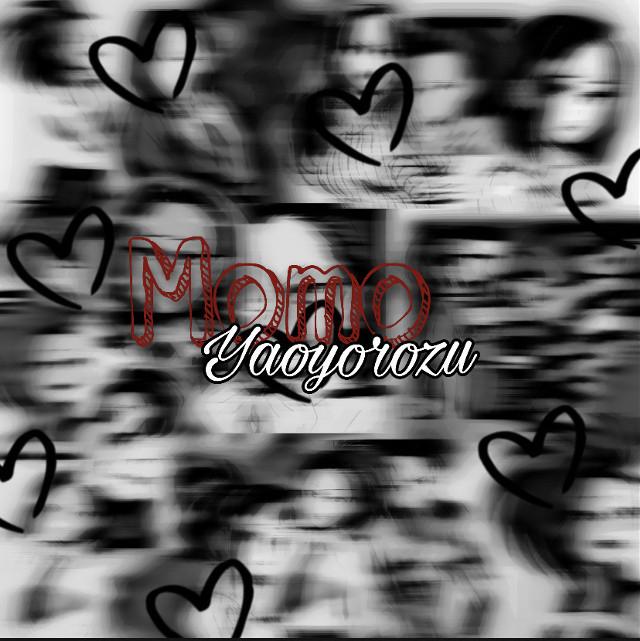 #momoyao #myheroacademia