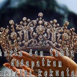 mahkota @bilqis_herlita mahkota
