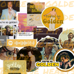golden freetoedit