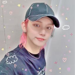 choiyeonjun yeonjun txt aesthetic pfp freetoedit